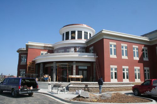 Grayson County Courthouse