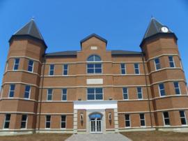 Trigg County Judicial Center