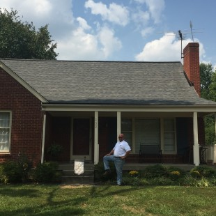 Reroofing Older Home With Asphalt Shingles