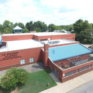 Atkinson School