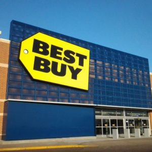 Best Buy Commercial Roof