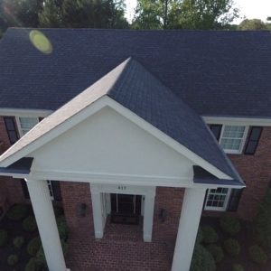 Installed Roof In Hurstbourne KY