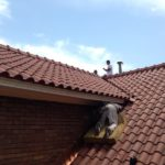 Ludowici Spanish Tile Roof