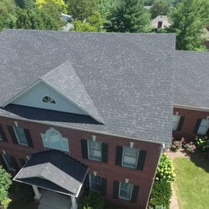 Owens Corning Oakridge Shingle