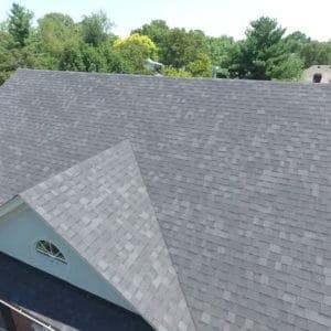 Mockingbird Gardens KY Roof
