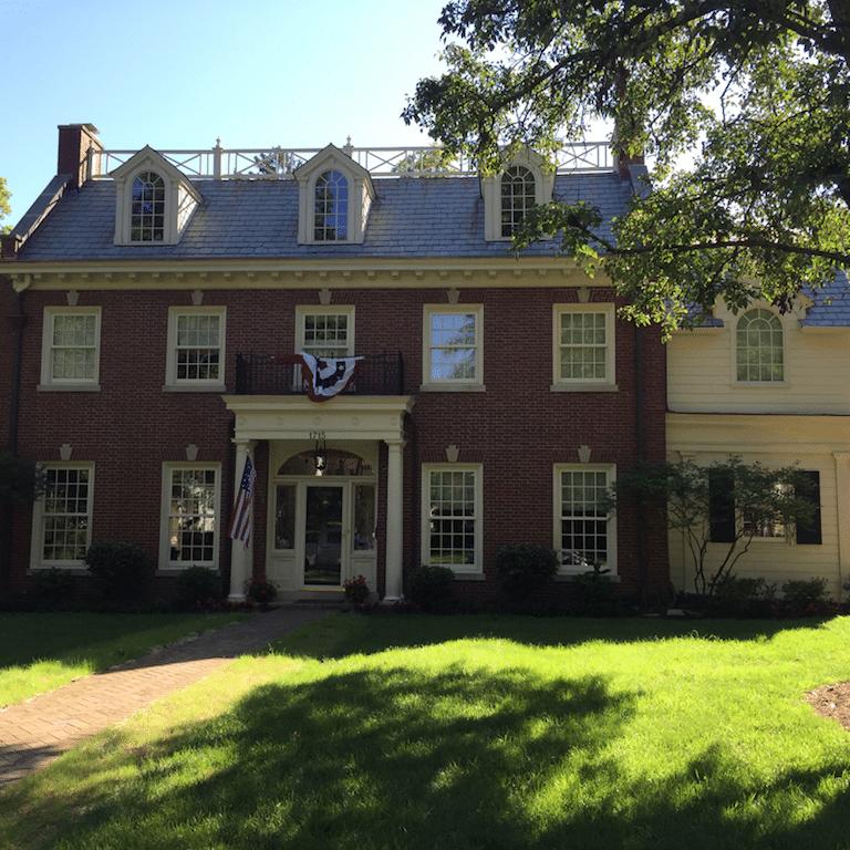 Vermont Slate Roof Louisville