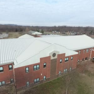 Farnsley Middle School Roof