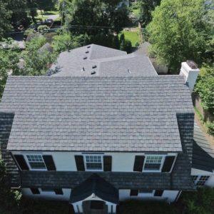 Certainteed Grand Manor Shingle Roof